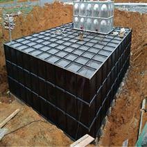 智能消防箱泵一體化設備