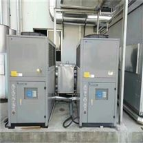 冷水机系统