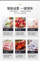 食品净化机生产厂家食材机