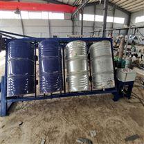 2020新款全自动油桶洗桶机厂家推荐