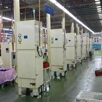 高压清洗机油雾收集大型集中式油烟净化器