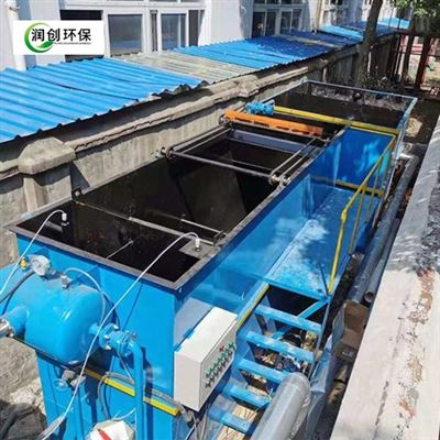 rcyth农村集中处理生活污水设备