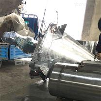 厂家供应钼铁粉专用双螺旋锥形混合机