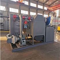 一恒除尘废气处理装置催化燃烧设备节省开支