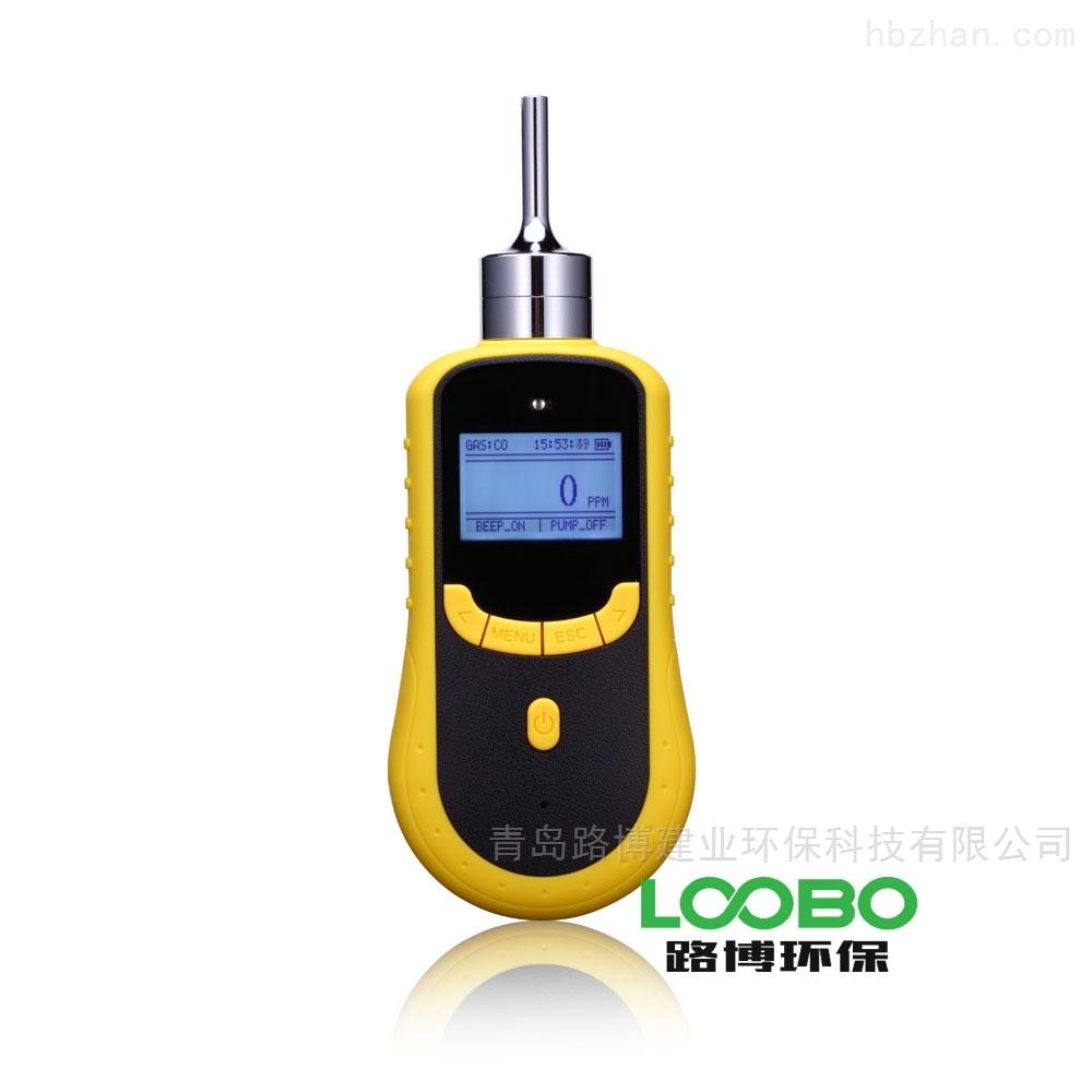 二氧化氮烟气分析仪