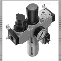 FESTO费斯托LFR-1/2-D-MIDI-KF气源处理器