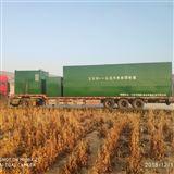 HY-AO贵州污水处理设备一体化农村生活养殖