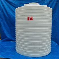 重庆市渝北区10立方环保塑料罐10吨塑料水箱