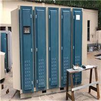 安徽UV光氧催化活性炭處理設備制造商