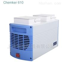 隔膜式耐腐蚀真空泵chemker410/旋片式油泵