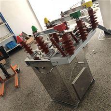 西安专业制造ZW8-12户外高压真空断路器