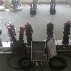 HZW-12高压双电源自动切换开关