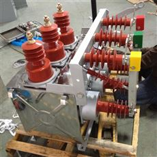 西安厂家制造ZW10-12/1250A-25高压断路器
