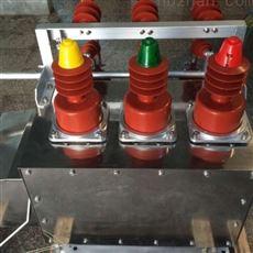 陕西ZW10-12户外高压真空断路器