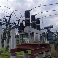 供应10KV线路专用ZW8-12高压真空断路器