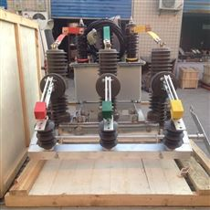 TZJ-1010KV户外高压计量柜、落地安装