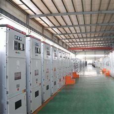 HXGN15A-12(F)高压开关柜