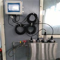 楼宇供水多参数水质在线分析仪