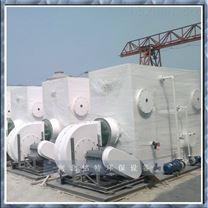 CFSJ型系列酸性废气净化器