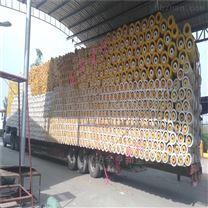 108岩棉管每立方价格