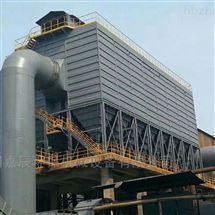 JC-GWMCGMC高温脉冲除尘器