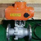 IP68防水淹电动球阀