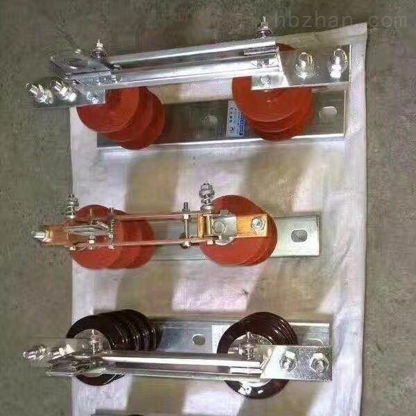 10KV户外新型高压隔离开关