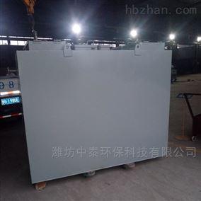 ZT-10工业污水处理非标设备