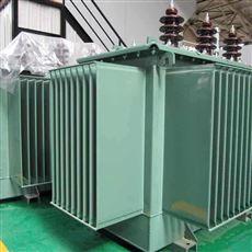 S11-800KVA油浸式电力变压器