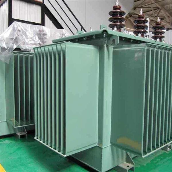 西安S9M-1600KVA油浸式变压器