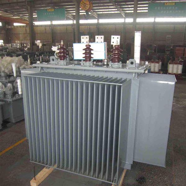 S9M-50KVA油浸式变压器