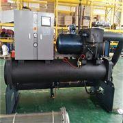BSL-470WSE水冷螺杆冷水机