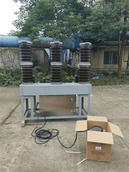 630A高原型真空断路器ZW7参数