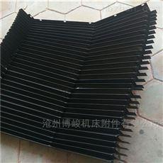 风琴防护罩生产