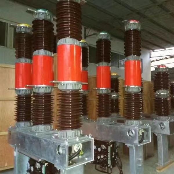 LRD—35—200六氟化硫断路器