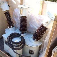 延安油田10KV-35KV油浸式高压计量箱长期现货