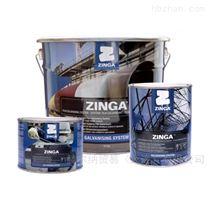 赫尔纳-ZINGA镀锌薄膜 机械