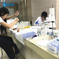 土壤檢測實驗室配置方案