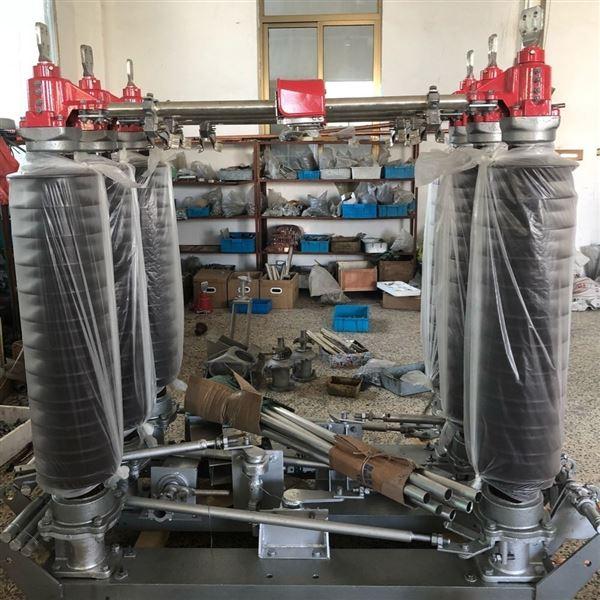 GW4-72.5KV户外高压隔离开关