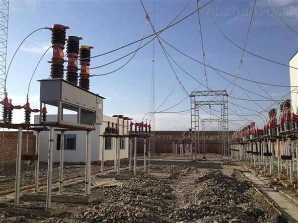 新乡35千伏电站型ZW7真空断路器厂家