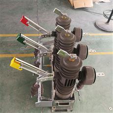 成都ZW43-12/630户外高压真空断路器