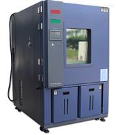 HE-WS-23D5恒温恒湿试验箱的操作规范
