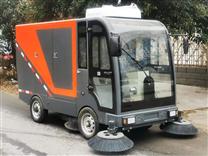四轮电动驾驶式清扫车价格