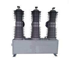 ZW32-12M兰州市ZW32户外永磁高压真空断路器
