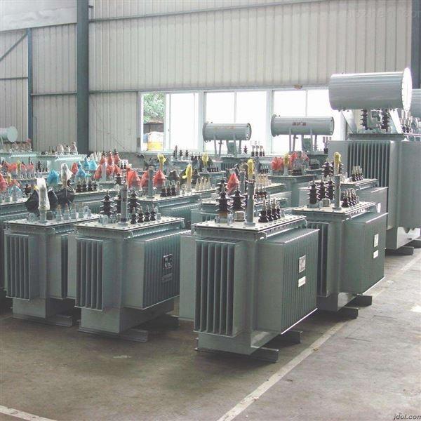 S11-M-250KVA三相油浸式电力变压器