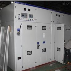HXGN-12西安制造10KV高压双电源自动切换柜