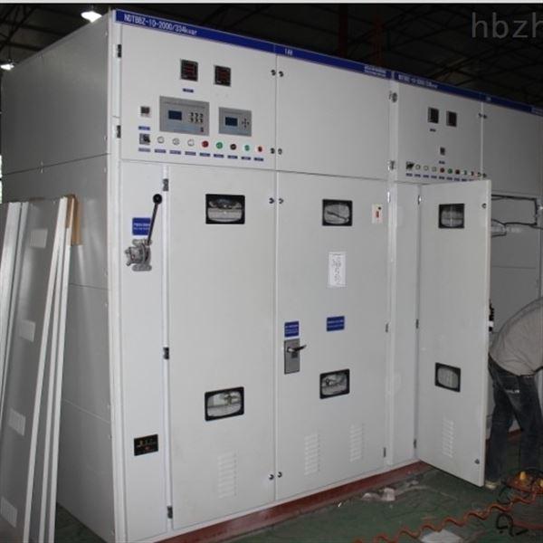 西安制造10KV高压双电源自动切换柜