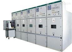 西安厂家直销 10KV户内高压固定式开关柜XGN66