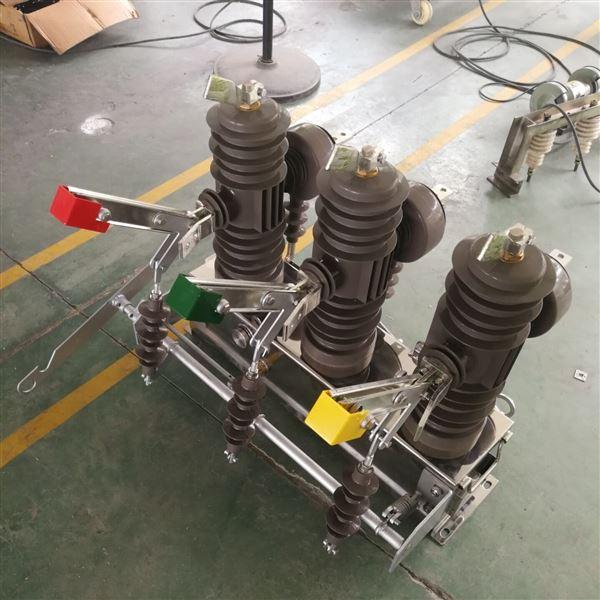 ZW43-12/630永磁高压断路器东营市批发价直销