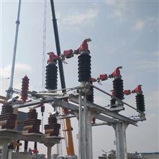 阳泉市长期供应GW4-35KV户外高压隔离开关价格、厂家